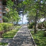 Holiday Inn Resort Baruna Bali Photo
