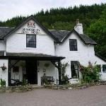 Glenmoriston Arms Hotel
