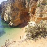 Beach only 20 mins away from Vilabranca