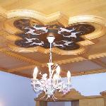 Ceiling adornments