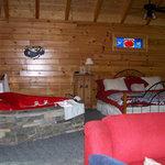 Cedar Falls Cabin Rentals Foto