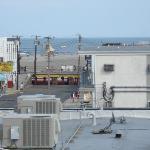 motel et environs