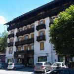 Hotel Majoni Foto