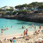Esmerelda beach
