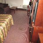 Photo de Days Inn & Suites Ridgeland