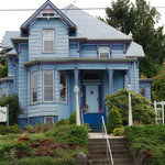 Columbia River Inn, Astoria, Oregon