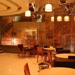 Cristal Lounge Foto