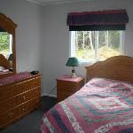 Bedroom - Cabin 7