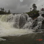 Waterfall near Ooty