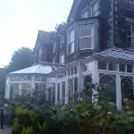 Conservatory - Lakeside Hotel