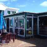 Bar at the Elena
