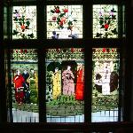 Burrell's window