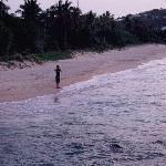 Nächstgelegener Strand
