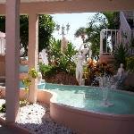 Suncoast Motel Fountain