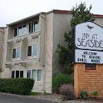 The Exteror of the Inn at Seaside, Seaside, Oregon