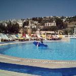 The FAB pool