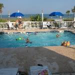 Photo de Cabana Shores Hotel