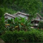 Yangshuo mtn retreat