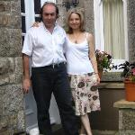 Margaret and Martin Smith(owners)