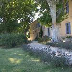 Photo of La Bastide de Voulonne