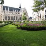 Notre Dame Sablon
