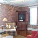 living room Consul Suite