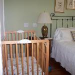 Consul Suite Bedroom 2