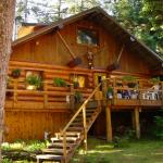 Photo de Afognak Wilderness Lodge