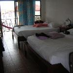 Room 7 at Hokol Kin