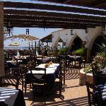 Coralli restaurant