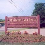 Mynelle Gardens Entrance