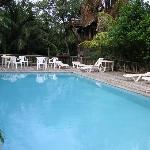 Sundancer Pool