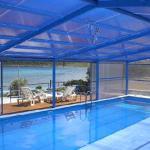 Foto de Gialos Village Beach Apartments