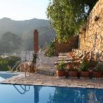 Pool at Beyaz Yunus