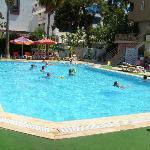 Sidero Hotel Foto