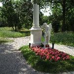 Mozart's Monument - Vienna