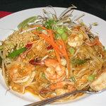 their delicious Pad Thai