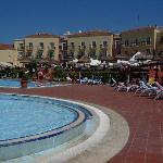 Hotel Club Phokaia Foto