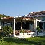 Troulos Bay Hotel Restaurant