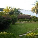 garden fale
