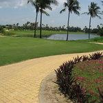 Photo de Ocean Dunes Golf Club