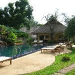 Garden Resort Foto