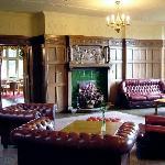 A Lounge Area