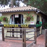 Golf Gardens Miniature Golf
