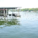 Great docks for boating