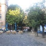Hotel street 1