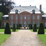 Chateau d'Emalleville