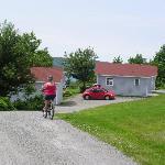 Chisholm's of Troy Coastal Cottages Foto