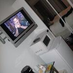 Jacuzzi Suite - LCD TV & Frig