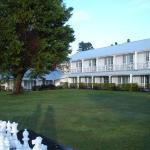 Duxton Hotel Okawa Bay